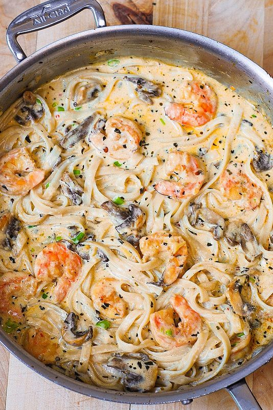 10 easy pasta recipes that are not at all boring