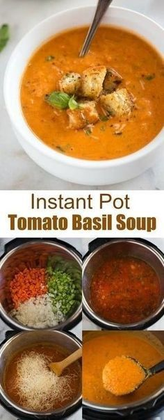 58 Instant Pot - Pressure Cooker Soup and Stew Recipes - Our Best Life