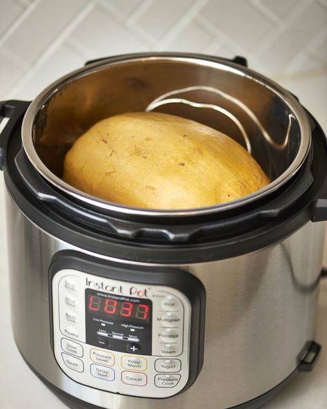 The Most Popular Instant Pot Recipes from 2017
