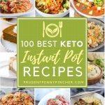 Instant Pot Taco Soup is a delicious and hearty soup made with beans, corn, grou…