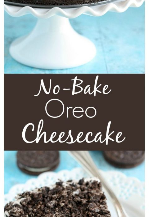 20 Super Mouthwatering Oreo Recipes