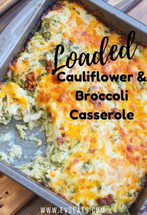 35 Super Easy Keto Cauliflower Recipes: Delicious and Healthy - Wholesome Living...