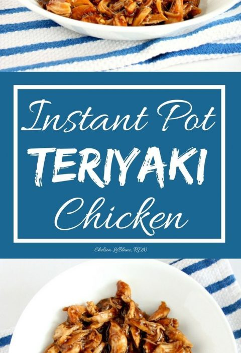 Is it possible to have chicken teriyaki ready in under 10 minutes? Yes it is! My...