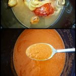 Crockpot Chicken Put a chicken rub on the chicken, sit for four hours, cook in a…