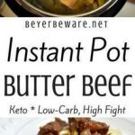 Pineapple BBQ Instant Pot ribs. These ribs are incredibly delicious and easy to …