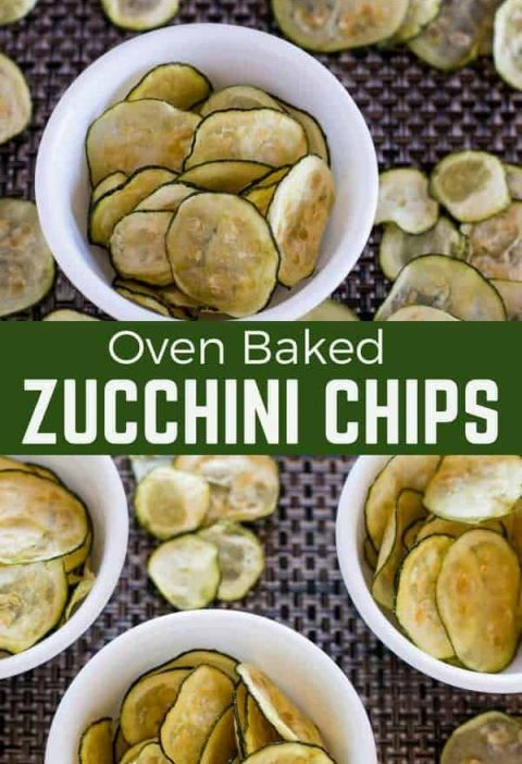 Zucchini isn't just for zoodles anymore. This amazing vegetable can be easily tr...