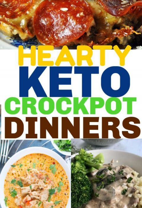 The 10 Best Keto Crockpot Recipes That Make Perfect Comfort Foods
