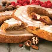 The very best Kringles ever. Perfect gifts for hard-to-buy-for friends and famil...