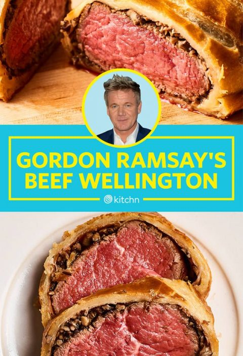 I Made Gordon Ramsay's Famous Beef Wellington (and Here's What You Should Know)