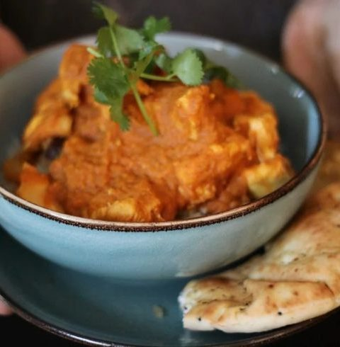 Slimming World Chicken Korma Curry In The Slow Cooker - Perfect #slimmingworld m...