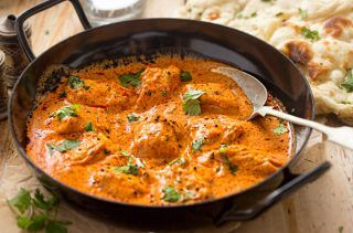 Gordon Ramsay's Butter Chicken | Indian Recipes | GoodtoKnow