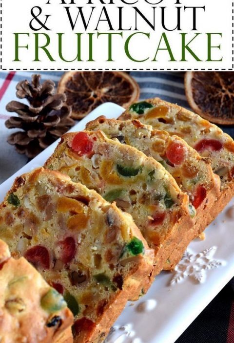 A common Christmastime tradition is fruitcake, and there's so many varieties t...